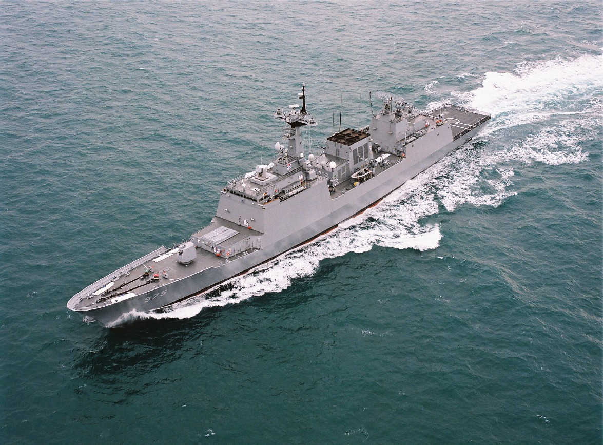 First Project 15b Bangalore Class Ddg Hull Satellite