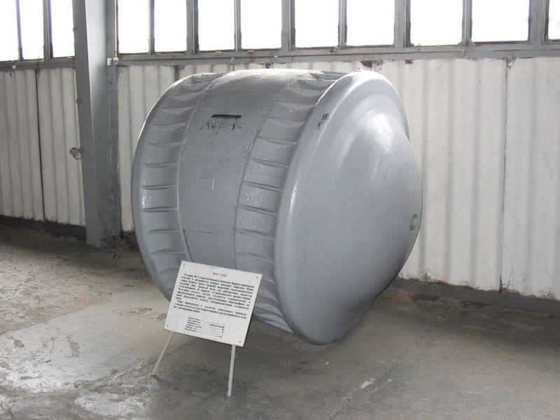 what is tren bomb
